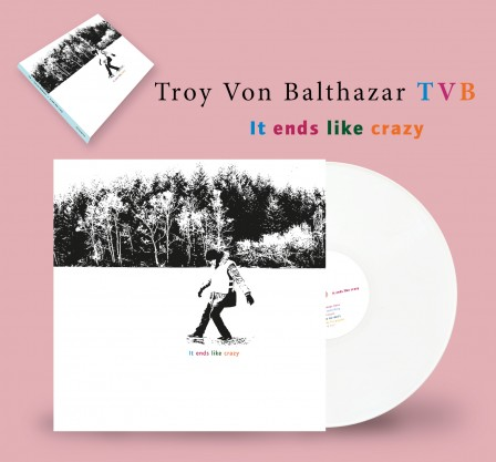 Pre-order TvB - It ends like crazy